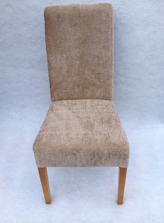 Chenille Re-upholster
