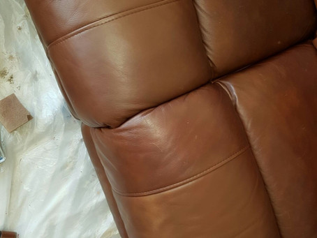 Two-Tone Chair - Wow!