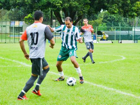Abertura do 11º Torneio de Futebol Society Principal da Asbac
