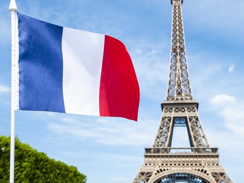Aprenda a falar francês