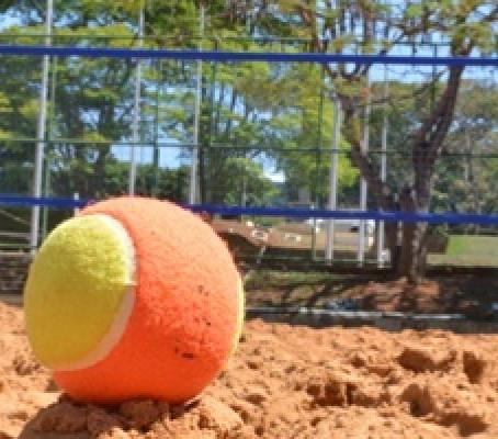 Jogos Internos do Bacen 2016 – Beach Tennis