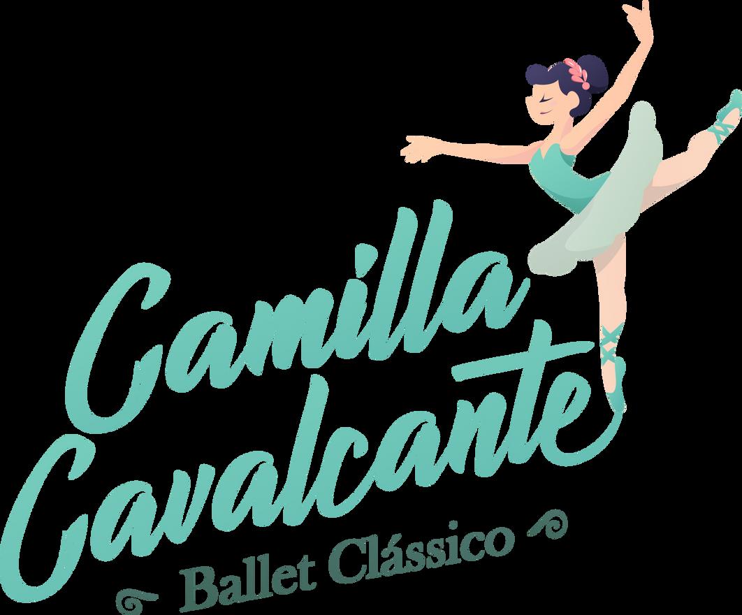 Logo_Camilla_Cavalcante_Ballet_Clássico.
