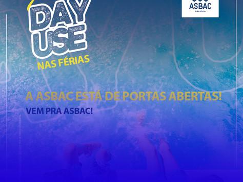 Asbac Day Use
