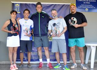 4º Torneio da Barragem de Tênis