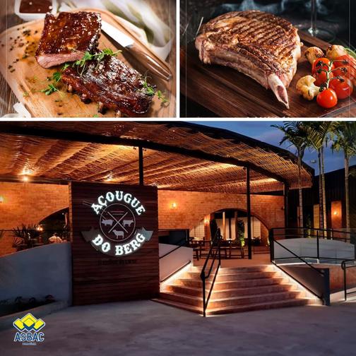 Uma nova experiência gastronômica em Brasília!