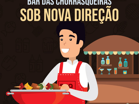Bar das Churrasqueiras