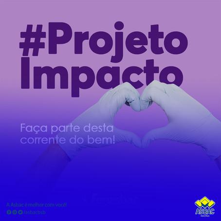 Projeto Impacto: Saiba mais
