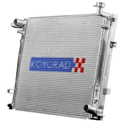 Koyo 04-08 Mazda RX-8 1.3L (MT) Radiator