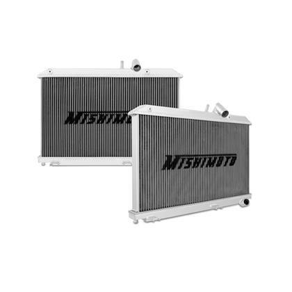 Mishimoto 04-08 Mazda RX8 Manual Aluminum Radiator