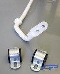 AP RX8 19mm Rear Adjustable Sway Bar
