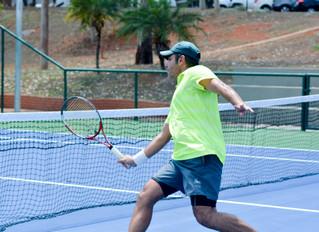 2º Mala Open de Tênis da Asbac