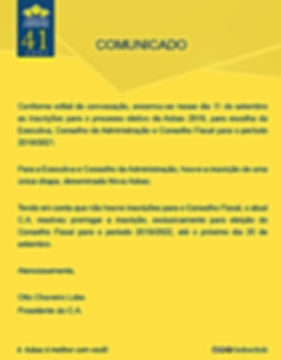Arte - Prazo Conselho fiscal.jpg