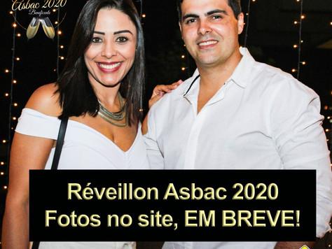 Réveillon Asbac 2020
