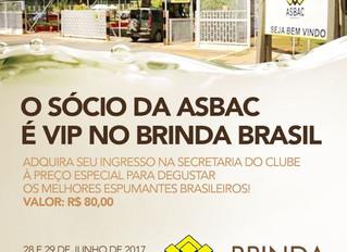 Brinda Brasil – 7ª