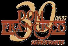 Logo Restaurante Dom Francisco.png