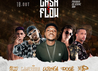 Cash e Flow na Asbac