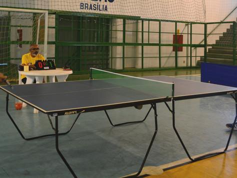 5º Aberto de Tênis de Mesa da Asbac