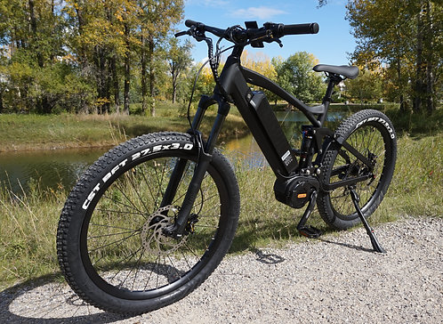 Frey AM1000 5.0 Bike