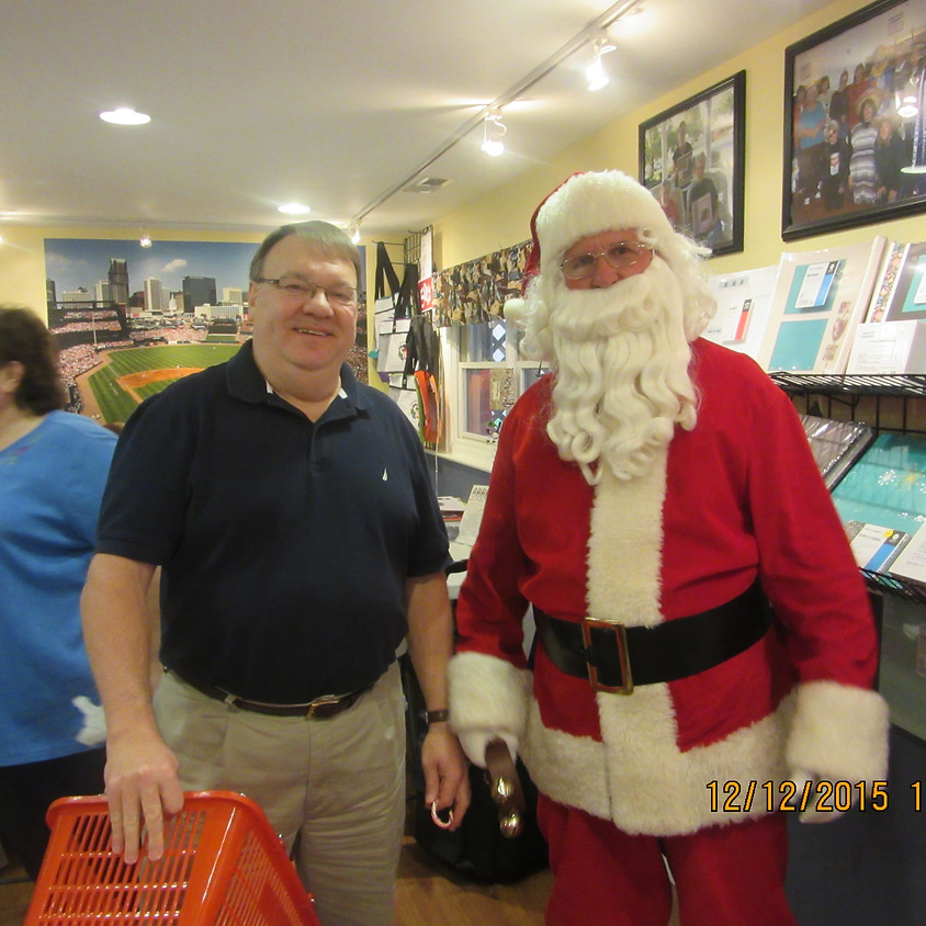Holiday Open House 12-01-2018