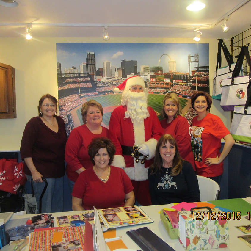 Holiday Open House 12-07-2019