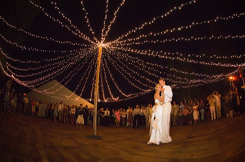 central oregon wedding rentals
