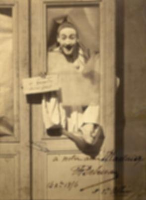 Pierrot_Climbing_Through_a_Window,_1854–