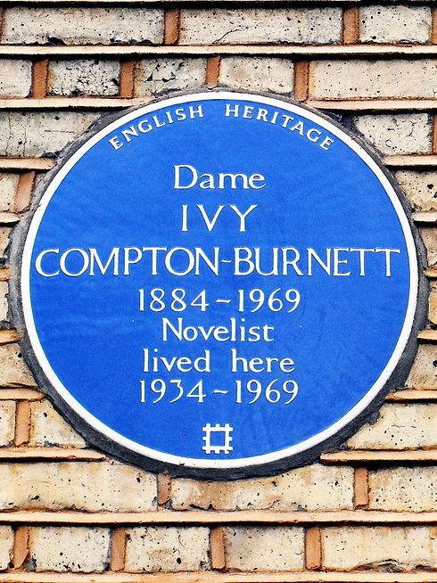 IVY_COMPTON-BURNETT_1884-1969_Novelist_l