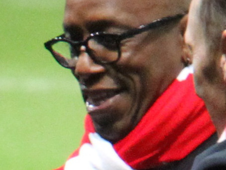 The Incontinence of Ian Wright