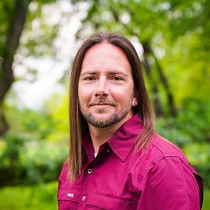 1 - Kevin Maieritsch Headshot - DSC04591