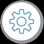 Construction Admin - Management Icon - W