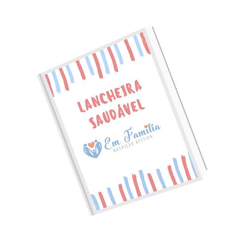 E-BOOK LANCHEIRA SAUDÁVEL