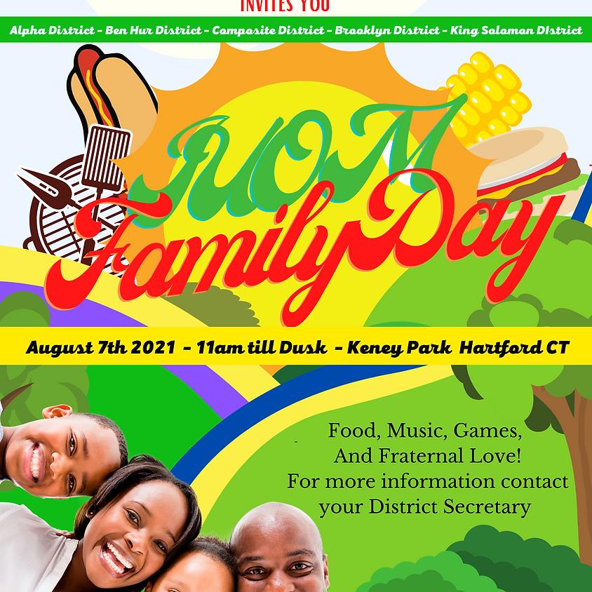 IUOM Family Day