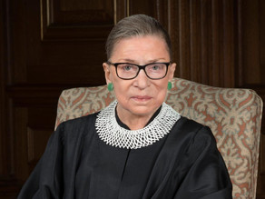 In Memoriam: The Honorable Justice Ruth Bader Ginsburg 1933-2020
