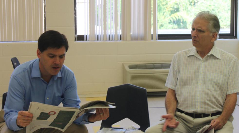 Chris Tully & Bill Hurlbut.JPG