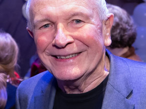 Terrence McNally Passes Away at Age 81
