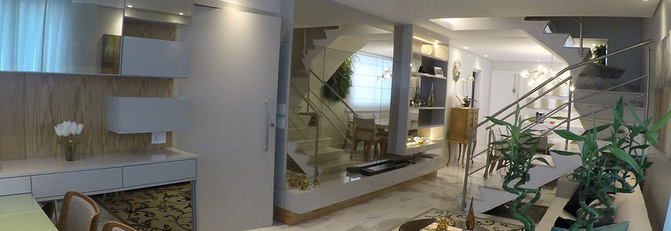 projeto design interior belo horizonte