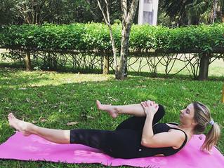 O que o Yoga e a técnica de Mindfulness têm em comum?