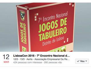 LisboaCon