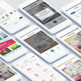 iOS - Visual Search