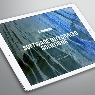 Schlumberger SIS App