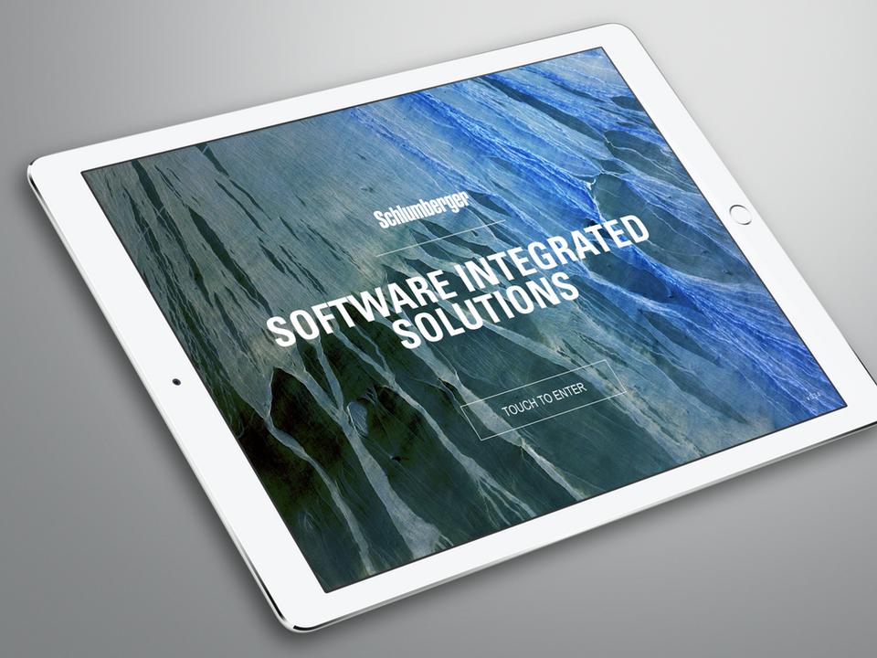 Schlumberger - SIS Tablet App