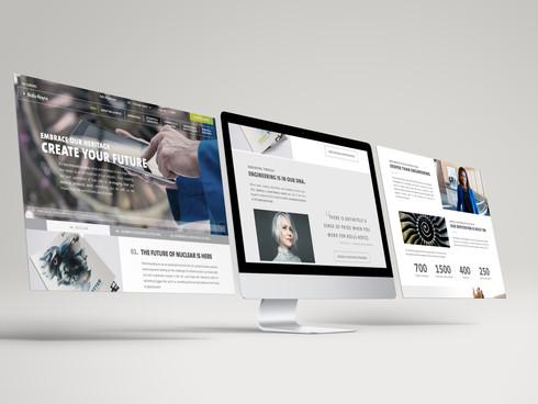 Rolls Royce - Careers Portal