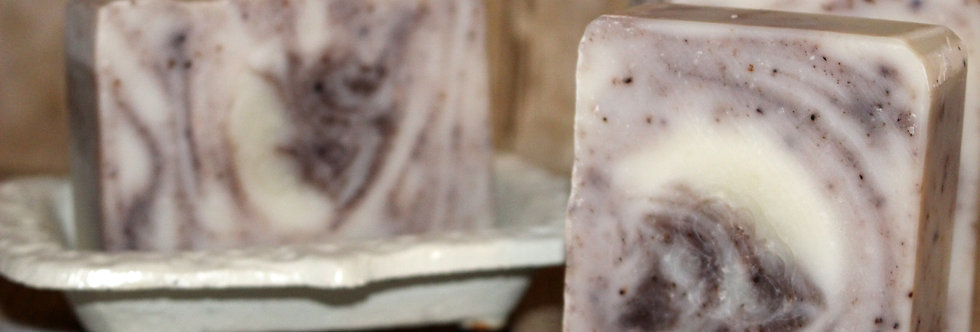 Potato Patch Lavender Body Soap