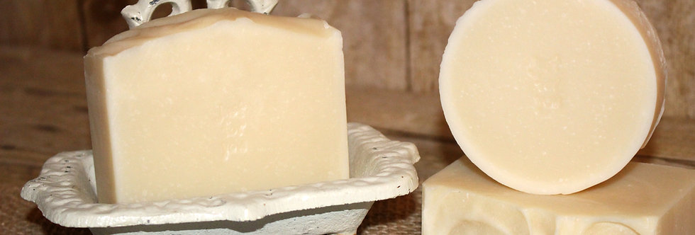 Fragrance Free Body Soap