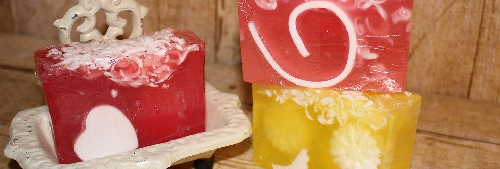 Specialty Glycerin Soap