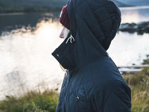 Tierra створила куртку революційного масштабу