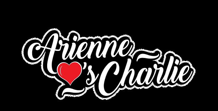 Arienne Hearts Charlie