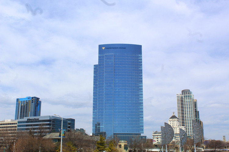 Northwestern Mutual Tower - Prism Technical