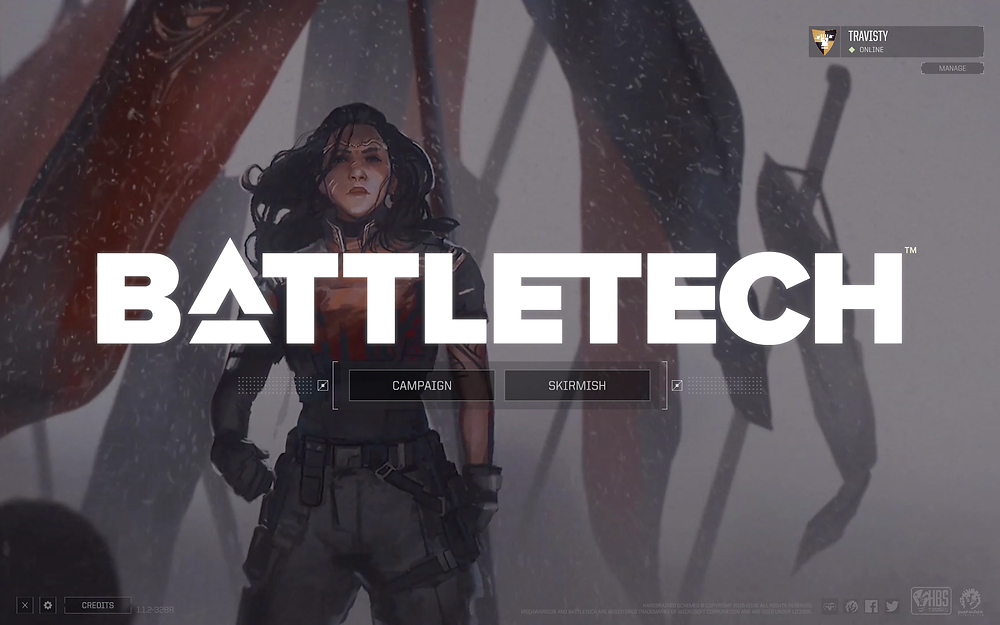 This is Battletech. Feudalism in space.