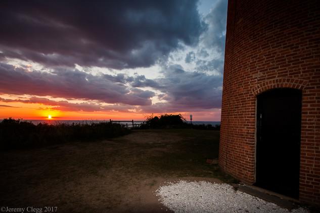 Aquinnah Sunset